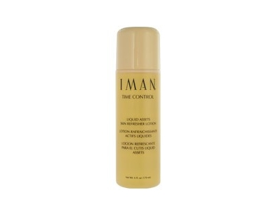 IMAN - Liquid Assets Skin Refresher Lotion