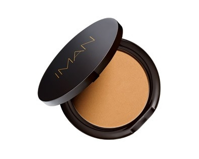 IMAN - Second-to-none Luminous Foundation