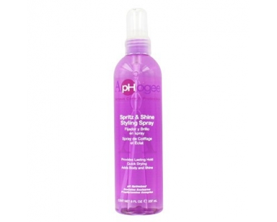 ApHogee - Spritz & shine styling spray