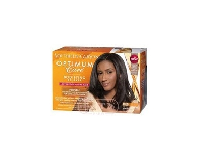 Bodifying relaxer kit Optimum Care