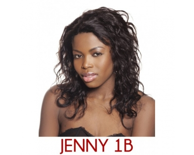 Lace Front Human Hair Jenny