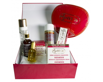 Coffret Equilibre Performance