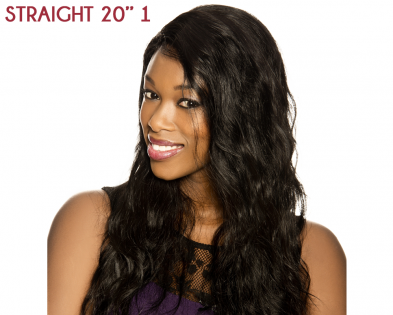 Lace front Straight 12""