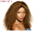 Lace Front Curly 18''