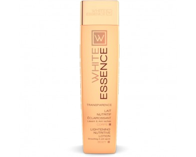 White Essence - Transparence Body lotion