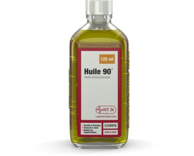 Gamme 90 - Huile