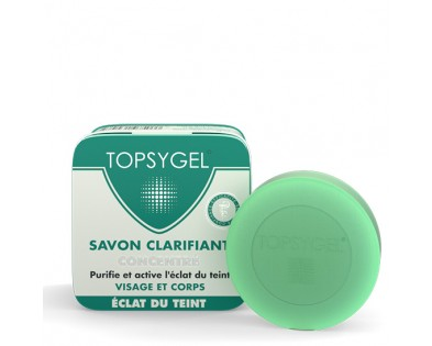 Topsygel - Clarifying soap