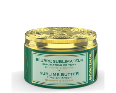 HT26 - Sublime Butter Energy