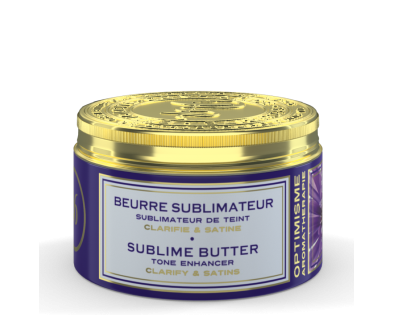 HT26 - Sublime Butter Optimism