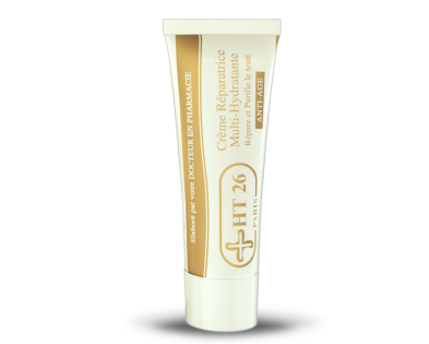 HT26 - Highly Nourishing & Moisturizing Cream