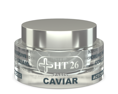 HT26 - Intensive Concentrated Cream Caviar