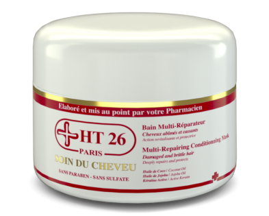 HT26 - Multi-Repairing Conditionning Mask