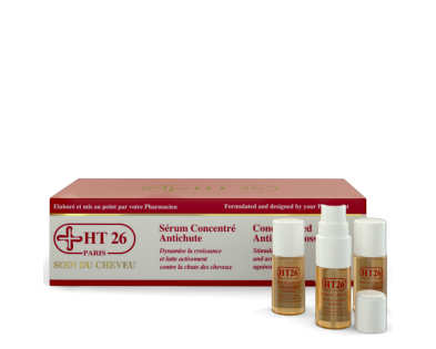 HT26 - Concentrated Anti Hair Loss Serum