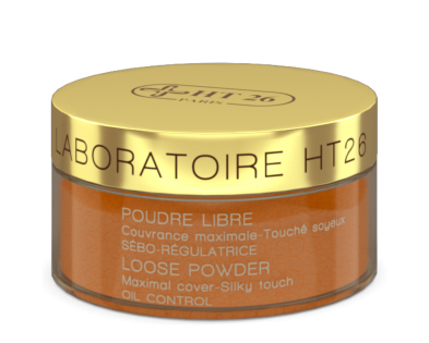 HT26 - Silky Loose Powder