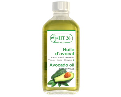 HT26 - Avocado Oil